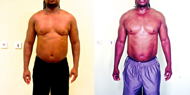 b5bfa0a3b6 Fett verlieren mit intelligenter Diät – ein Ratgeber - Personal ...